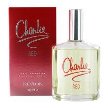 Revlon Charlie Red Eau Fraiche 100ml Eau de Toilette Spray
