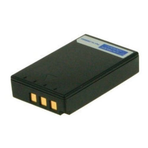 2-Power DBI9902A Lithium-Ion (Li-Ion) 1150mAh 7.2V rechargeable battery