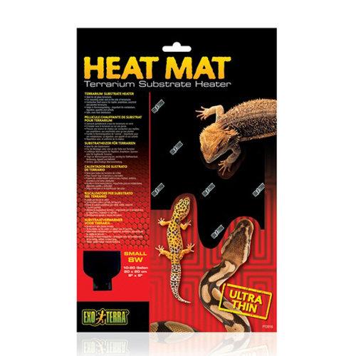Exo Terra Terrarium Heat Mat Small 8w