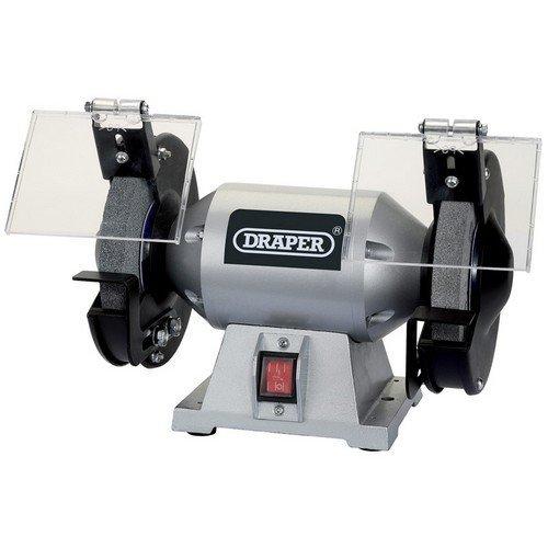 Draper 66804 150mm 230V Bench Grinder