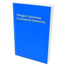 Penguin Quickway Crossword Dictionary