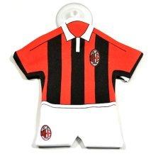 Ac Milan Mini Kit Hanger - Multi-colour - Football Official Car -  mini kit ac milan football official hanger car