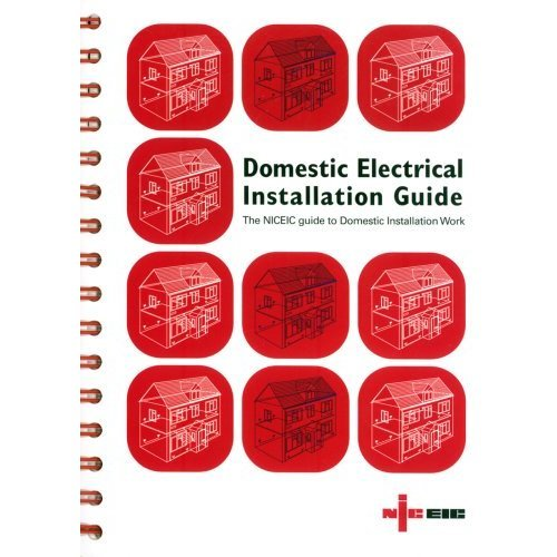 Stupendous Used Domestic Electrical Installation Guide The Niceic Guide To Wiring Database Wedabyuccorg