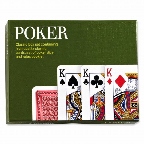 Gibsons Games Classic Poker