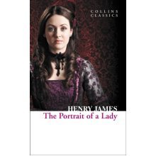 The Portrait of a Lady (Collins Classics) (Paperback)