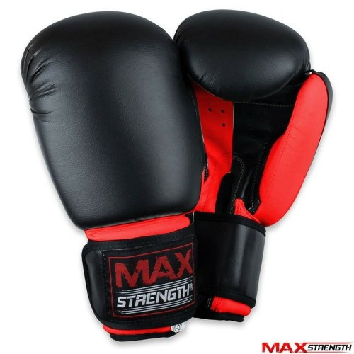 Boxing Gloves Training MMA Sparing Thai Kickboxing