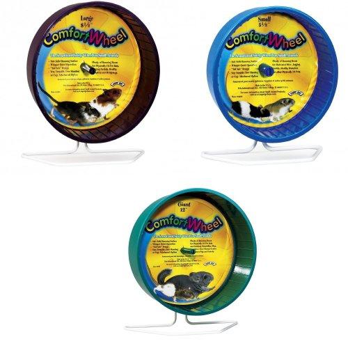 Interpet Limited Superpet Comfort Wheel - ASRTD