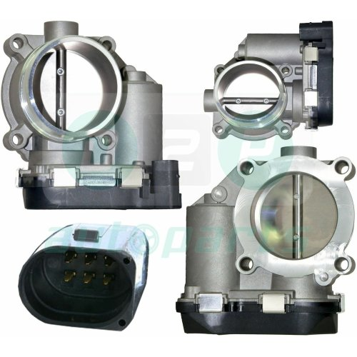 THROTTLE BODY FOR SKODA SUPERB MK2 YETI OCTAVIA MK2 1.8 TSI, 2.0 RS 06F133062T