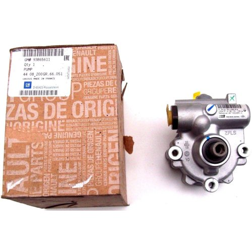 Vauxhall Movano Renault Nissan New Hydraulic Power Steering Pump GM 93865611