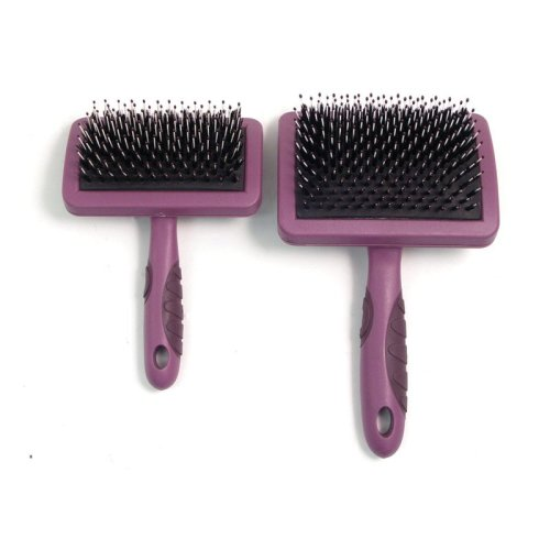 Soft Protection Salon Porcupine Brush Lge