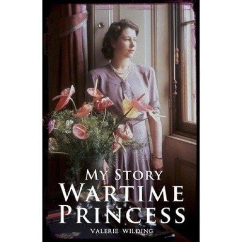 A Wartime Princess