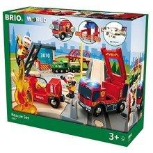 BRIO Rescue Emergency Set
