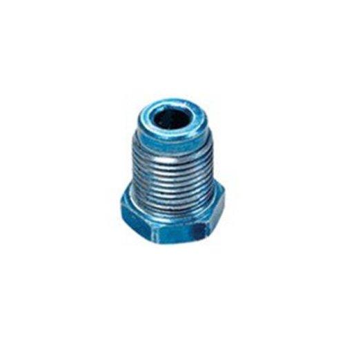 S.U.R. & R. SRRBR240 M12 x 1.0 Bubble Flare Nut
