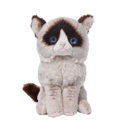GUND Grumpy Cat Mini Plush Toy