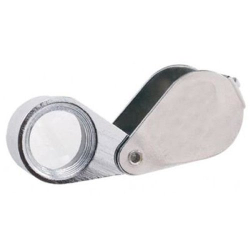 10x Doublet Loupe with Case