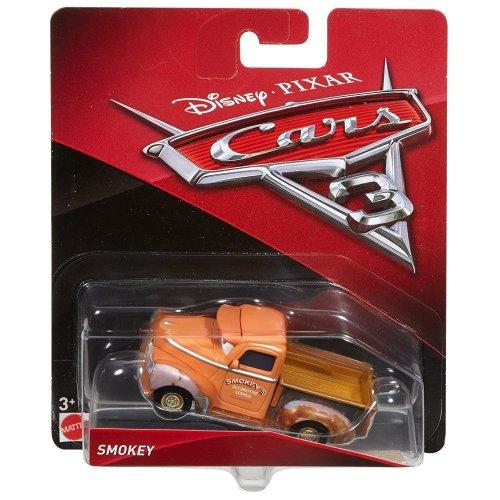 Disney Cars 3 DieCast - Smokey
