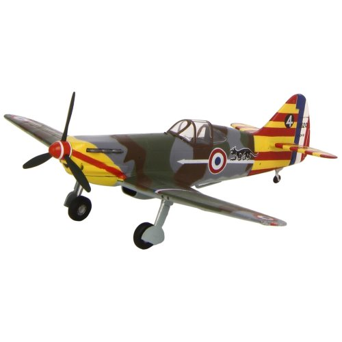 Easy Model 36338 Model D.520–No. 248of France Vichy Goverment