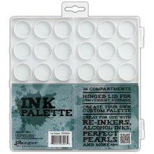 """Tim Holtz Ink Palette-7.5""""X7.5"""""""