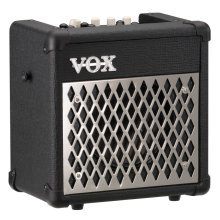 Vox MINI5 Rhythm Modelling Guitar Amp with Rhythms (Black)