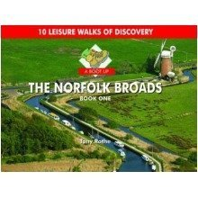 A Boot Up the Norfolk Broads: Bk. 1