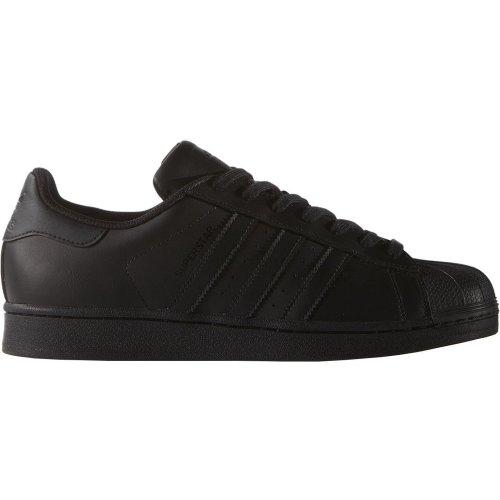 0bb03c6c2 adidas Originals Superstar Foundation Trainers - Black