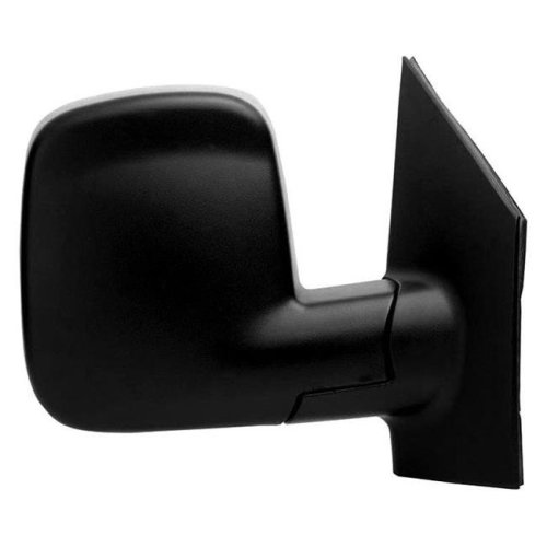 K-Source 62095G Passenger Side Manual View Mirror for 2003-2007 Chevy Express