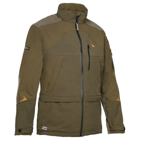 Verney Carron-Softshell Pro Hunter Aramide Ibex Hunting Jacket