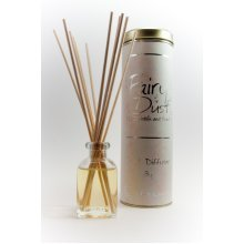 Lily Flame Reed Diffuser - Fairy Dust