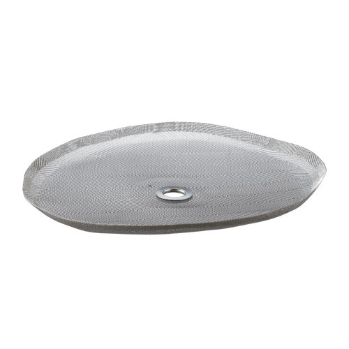 Bodum Spare Filter Mesh Plate for Cafetiere, 12 Espresso Cup Size