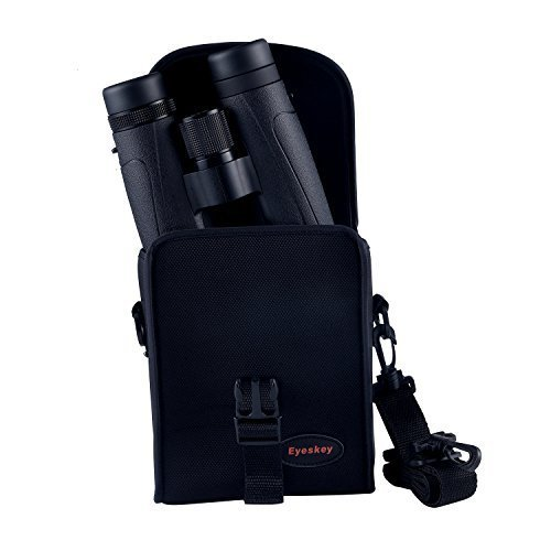 Eyeskey Universal 50mm Roof Prism Binoculars Case Best Choice for Your Valuable Binoculars Convenient and Stylish