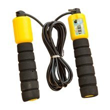 Segmented Adjustable Skipping Rope Fitness Loss Weight Jump Rope