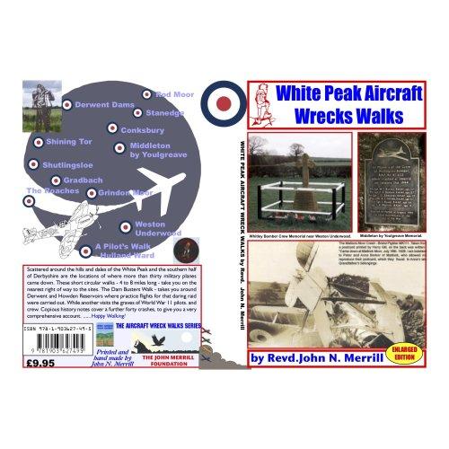WHITE PEAK AIRCRAFT WRECK WALKS