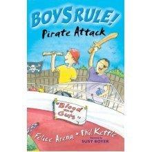 Pirate Attack (Boy's Rule!)