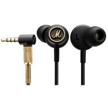 Marshall Mode EQ Headphones Black & Gold