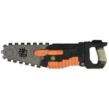 Nerf Zombie (NERFP) Nerf Zombie Chainsaw Toy