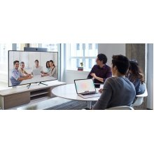 Cisco CS-KIT-K9 Full HD 15.1MP Ethernet LAN Group video conferencing system video conferencing system