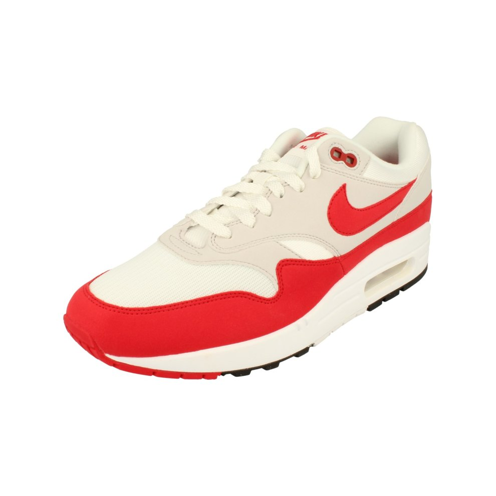 13114b93d18 Nike Air Max 1 Anniversary Mens Running Trainers 908375 Sneakers Shoes ...