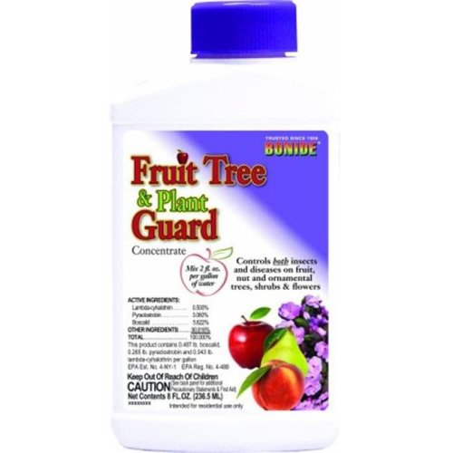 Bonide Fruit Tree And Plant Guard Concentrate 8 Ounce 2011