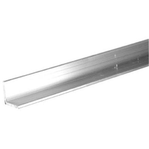 11339 0.13 x 1.5 x 48 in. Aluminum Angle