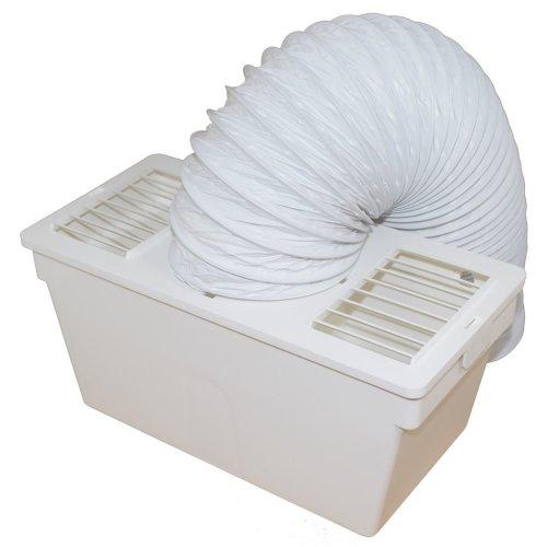AEG Universal Tumble Dryer CONDENSER VENT KIT Box With Hose