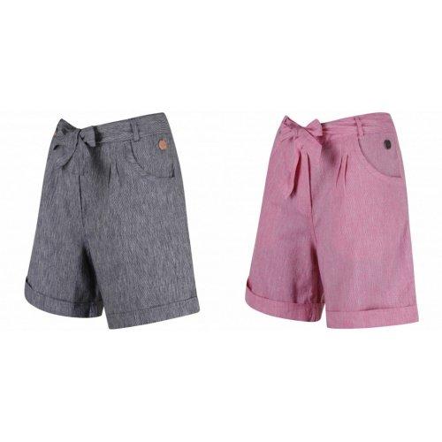 Regatta Womens/Ladies Samarah Shorts