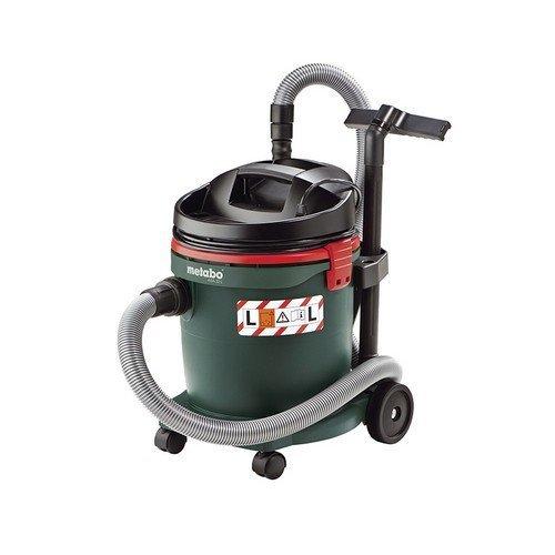 Metabo 602013000 ASA32 L All Purpose Vacuum 1200 Watt 240 Volt