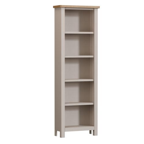 Wittenham Painted Furniture Large Bookcase