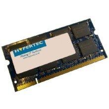 Hypertec 512MB PC2100 0.25GB DDR 266MHz memory module