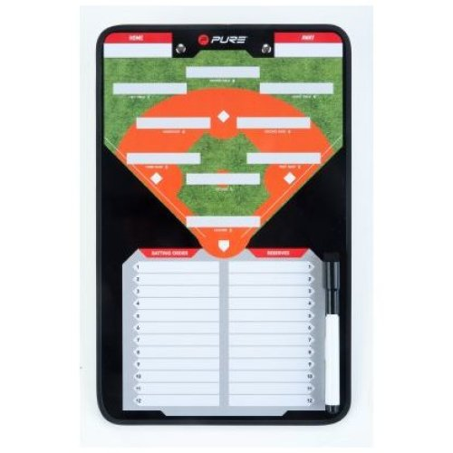 P2I Coach Board Baseball