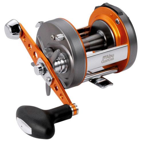 Abu Garcia Ambassadeur 6500 CT Premium Mag Elite Multiplier Fishing Reel¦1130038