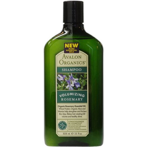 Avalon Rosemary Volume Shampoo 325ml