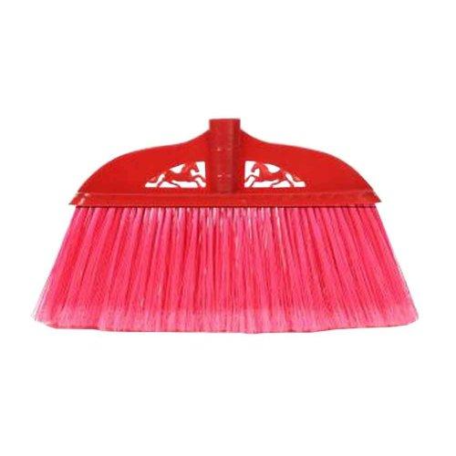 Hairy Broom Head Broom Head Broom Replacement, Only Broom Head [D]