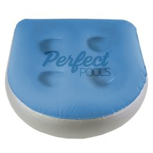 "Official ""Perfect Pools"" Spa and Hot Tub Booster Seat with Suction Cups"