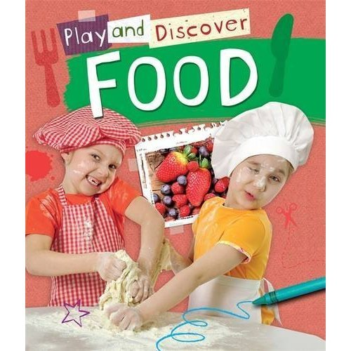 Food (Play and Discover)